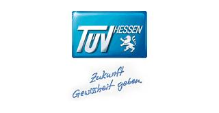 TÜV Technische Überwachung Hessen GmbH Rüdesheimer Straße 119 64285 Darmstadt