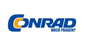 Conrad Electronic GmbH Klaus-Conrad-Str.1 92240 Hirschau