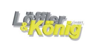 Löffler & König GmbH Brandstätterstr. 17a 90556 Cadolzburg