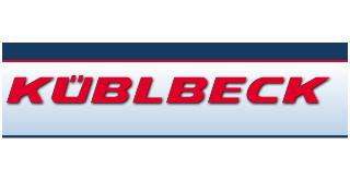 Küblbeck GmbH & Co. KG Am Forst 8 92637 Weiden